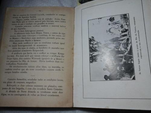 o cerco da lapa revolução federalista no parana 1934