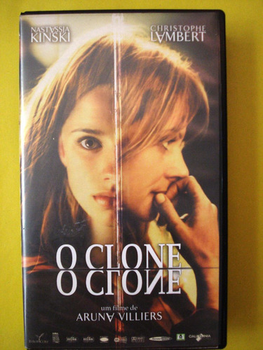 o clone/ vhs