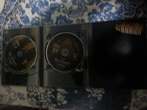 o código da vinci dvd orinal