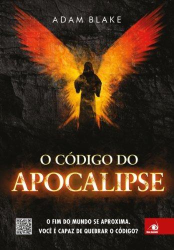 o código do apocalipse adam blake