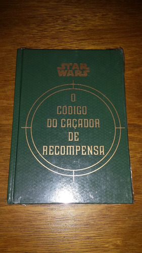 o código do caçador de recompensa - star wars - boba fett