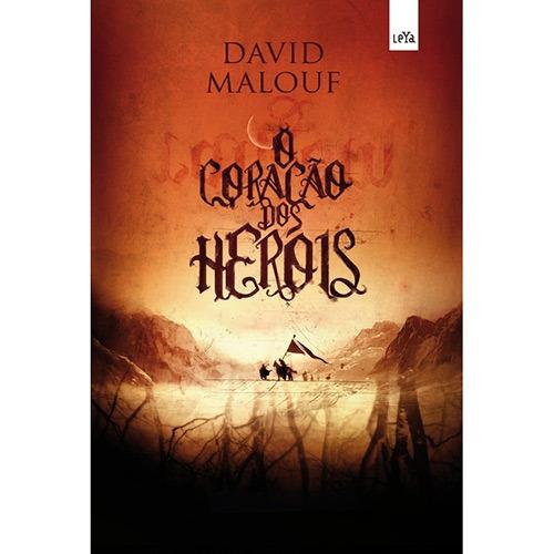 o coração dos heróis - david malouf