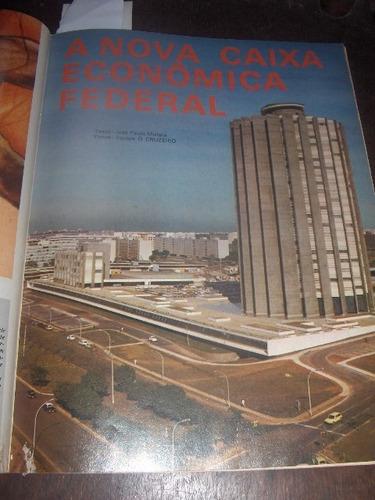 o cruzeiro 1980 nova caixa economica federal oscarito e cole