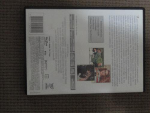 o diário da princesa - dvd