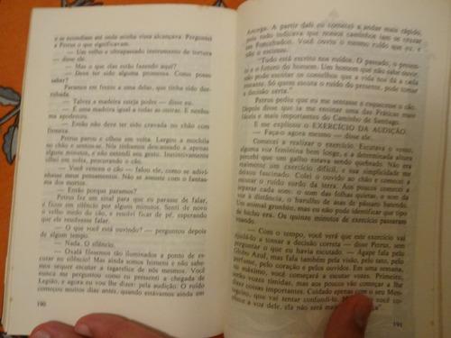 o diário de um mago - paulo coelho (28º edição)