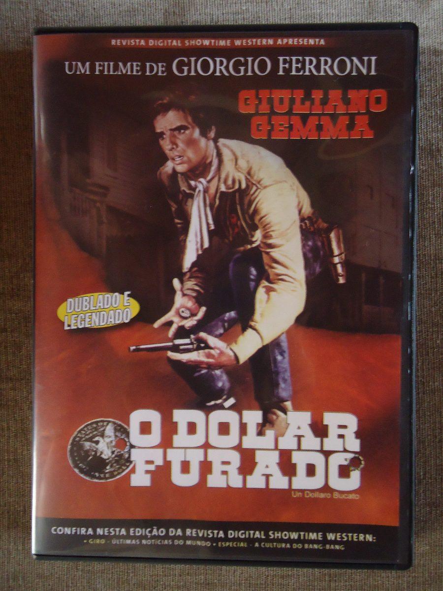 dolar furado dublado
