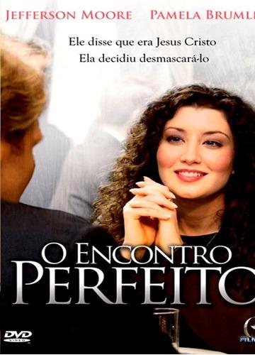 o encontro perfeito dvd - gospel graça filmes - original