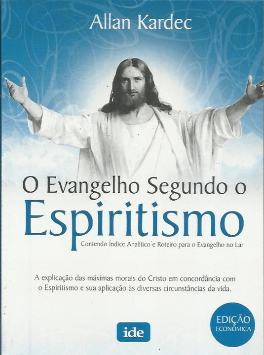 evangelho segundo o espiritismo em ingles pdf télécharger