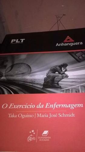 o exercício da enfermagem - uma abordagem ético-legal 3ª ed