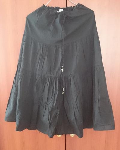 o f e r t a del dia.... hermosa falda indu nueva l $13,99