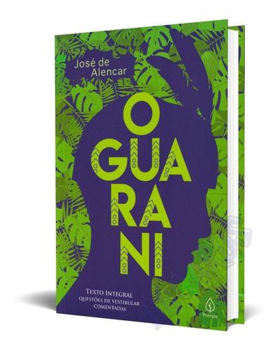 o guarani literatura nacional questões para enem comentadas