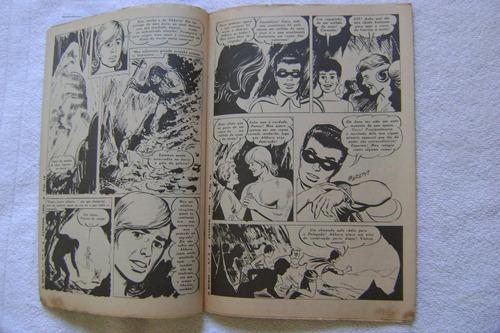 o herói no.3( turma titã) jan 69 leia descrições.