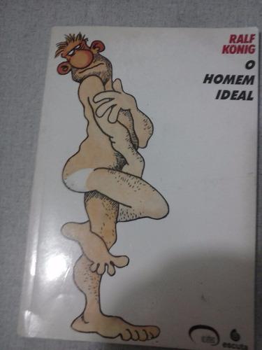 o homem ideal - ralf konig