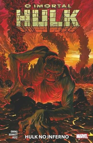 o imortal hulk - volume 3