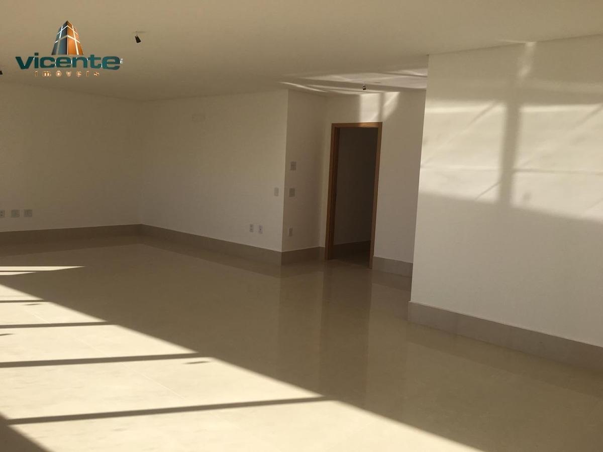 o imóvel dos sonhos o aguarda! apartamentos de 240,94 m² - 4 suítes, 3 vagas de garagem e área de lazer integral! residencial êpoque livung desire - cod-0050 - 68108825