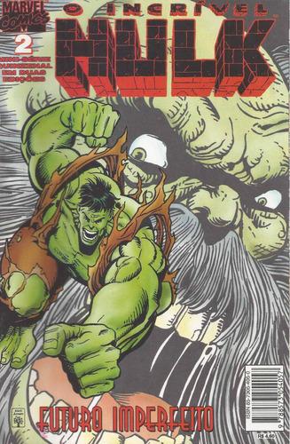 o incrivel hulk futuro imperfeito 02 - bonellihq cx37 d19