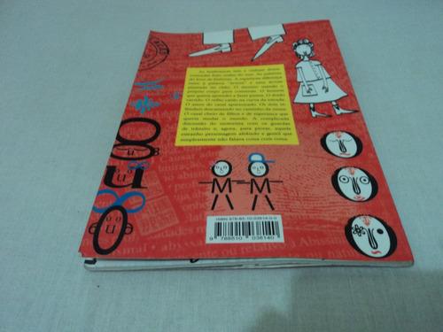 o livro das palavras - ricardo azevedo - mariana massarani