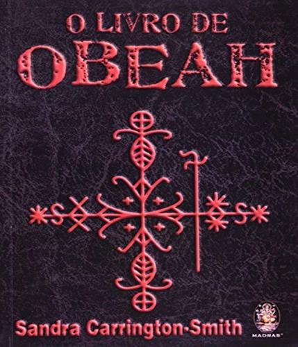 o livro de obeah: um romance
