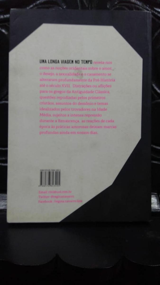 ddc0573cd O Livro Do Amor Vol. 1 - Regina Navarro