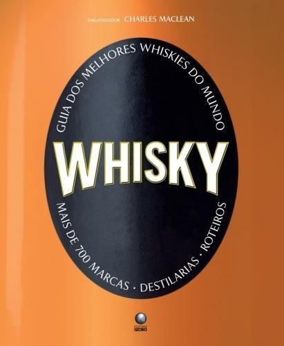 o livro do whisky