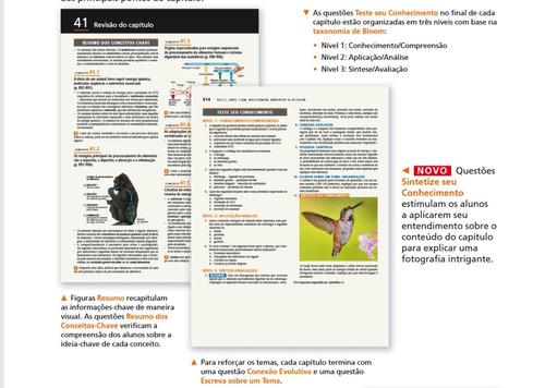 o livro mais completo de biologia, campbell 10ª edição