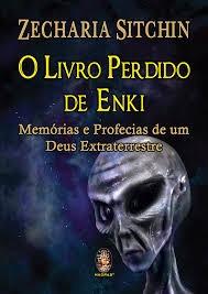 o livro perdido de enki - zecharia sitchin