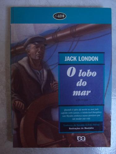 o lobo do mar - jack london