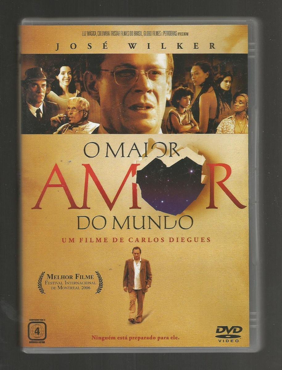 Filme O Maior Amor Do Mundo intended for o maior amor do mundo - r$ 30,00 em mercado livre