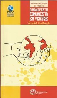 o manifesto comunista em versos - literatura de cordel