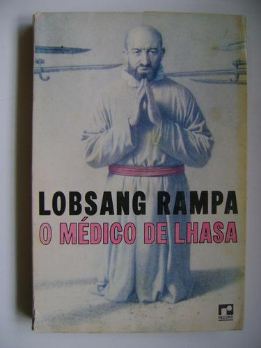 o médico de lhasa lobsang rampa