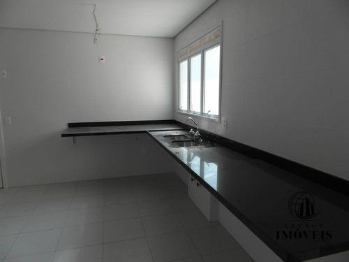 o melhor apartamento de moema - ap1409