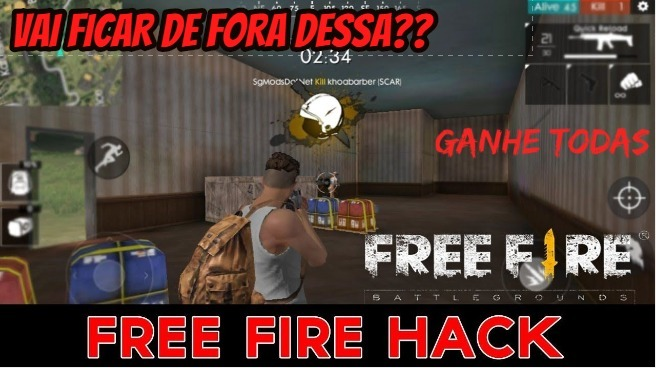 Lulubox free fire apk atualizado 2019 | Lulubox FF (Free