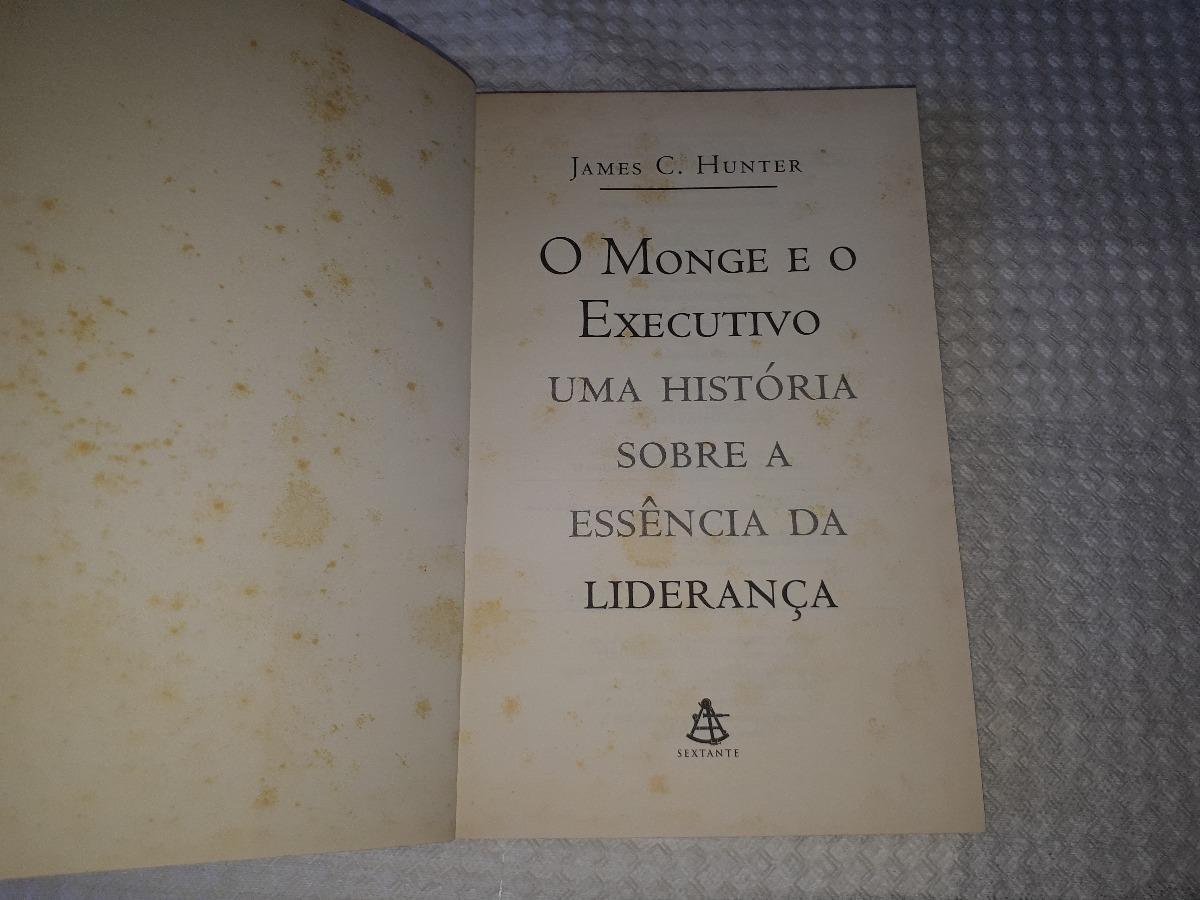 995fdfdb1e388 o monge e o executivo historia sobre a essencia da liderança. Carregando  zoom.