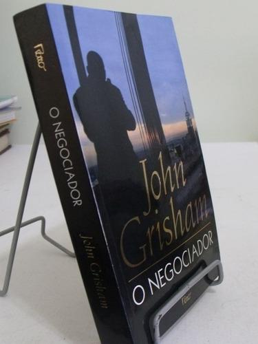 o negociador - john grisham