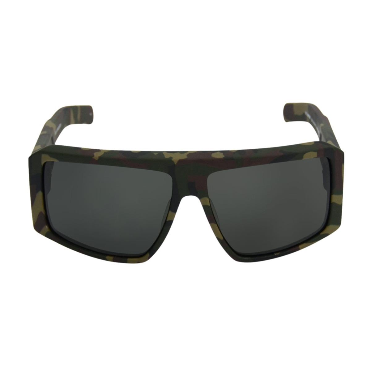 O Óculos Masculino Quiksilver Empire Black Camo - R  129,90 em ... a6f1a8620a
