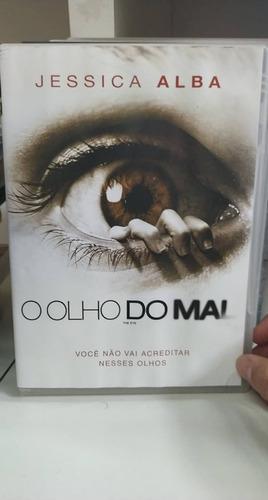 o olho do mal -jessica alba -dvd