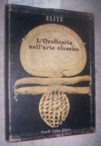 o  ouro na arte classica 1966