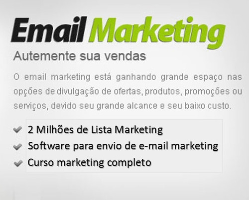 o pacote mais completo para seu marketing digital
