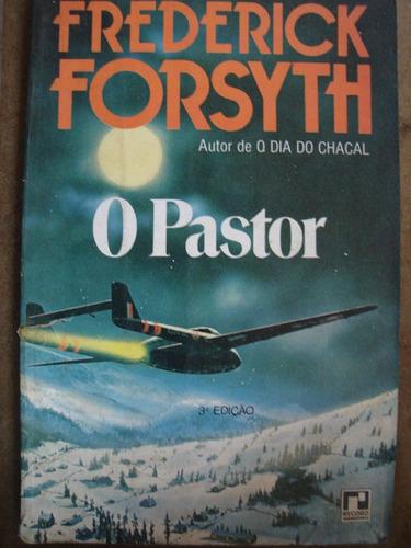 o pastor frederick forsyth d3