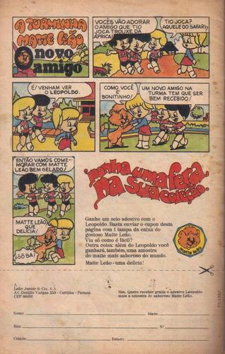o pato donald n 1320 de 25-02-1977 bom estado