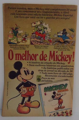 o pato donald - nº 1362 - ano 28 -16/12/77 by trekus vintage