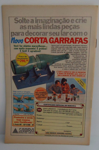 o pato donald - nº 1456 - ano 30 - 5/10/79 by trekus vintage