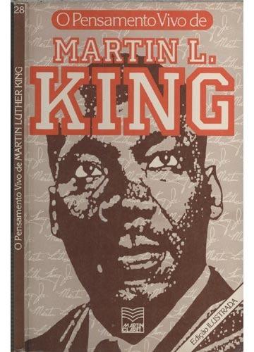 o pensamento vivo de martin l. king