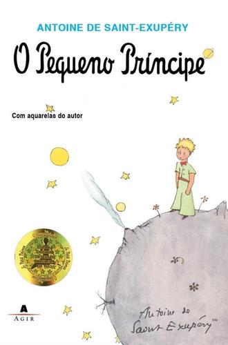 o pequeno príncipe - pocket - 51ª ed. 2015