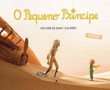 o pequeno príncipe versão do filme antoine de saint- exupéry