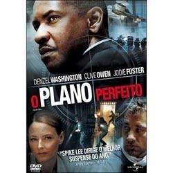 o plano perfeito dvd raro