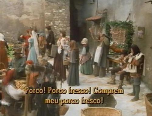 o poço e o pêndulo - 1991 leg. the pit and the penddulum poe