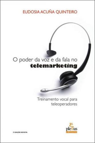 o poder da voz e da fala no telemarketing