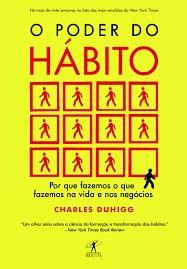 o poder do hábito