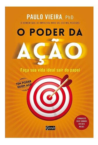 o poder do hábito+ o poder da ação+milagre da manhã+1 livro